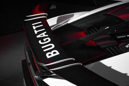 2020 Bugatti Chiron Pur Sport 194