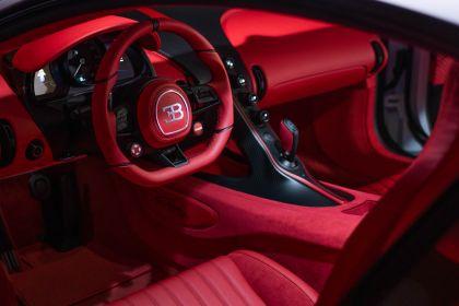 2020 Bugatti Chiron Pur Sport 197
