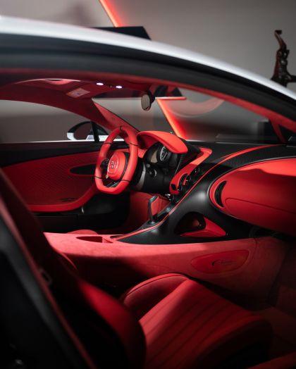 2020 Bugatti Chiron Pur Sport 198