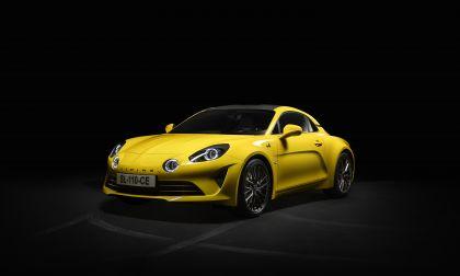 2020 Alpine A110 Color Edition 1