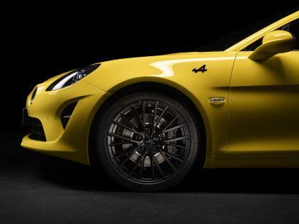 2020 Alpine A110 Color Edition 3