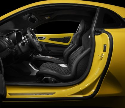 2020 Alpine A110 Color Edition 5
