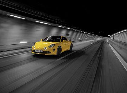 2020 Alpine A110 Color Edition 10