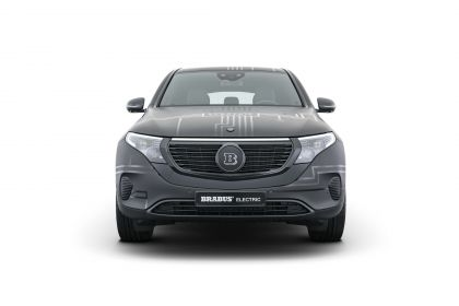 2020 Mercedes-Benz EQC 400 4Matic by Brabus 4