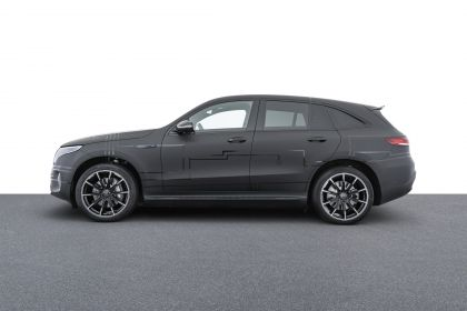 2020 Mercedes-Benz EQC 400 4Matic by Brabus 7