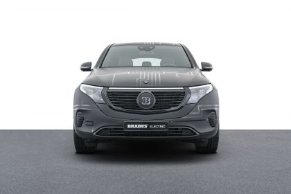 2020 Mercedes-Benz EQC 400 4Matic by Brabus 9