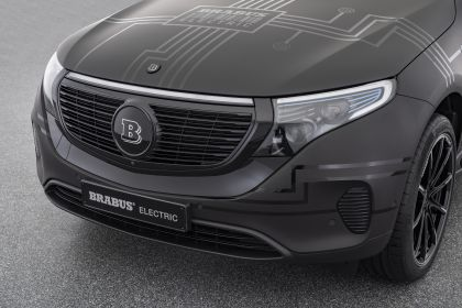 2020 Mercedes-Benz EQC 400 4Matic by Brabus 11
