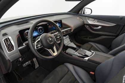 2020 Mercedes-Benz EQC 400 4Matic by Brabus 29