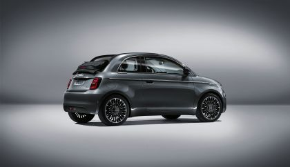 2020 Fiat 500 5