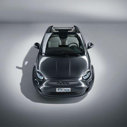 2020 Fiat 500 7