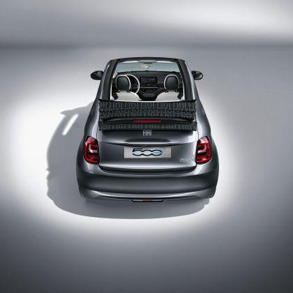 2020 Fiat 500 8