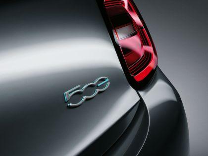 2020 Fiat 500 16