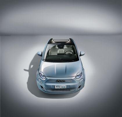 2020 Fiat 500 29