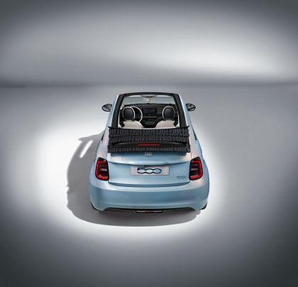 2020 Fiat 500 30