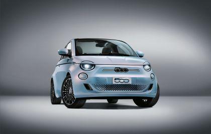 2020 Fiat 500 31