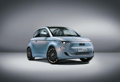 2020 Fiat 500 32