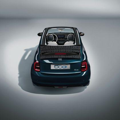 2020 Fiat 500 36