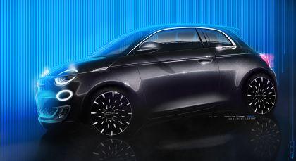 2020 Fiat 500 43