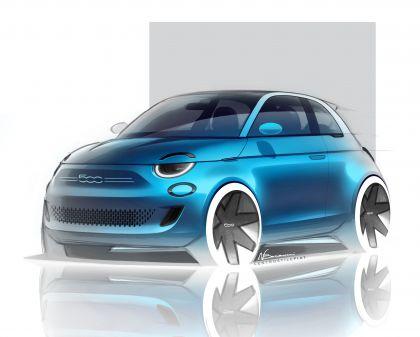 2020 Fiat 500 44