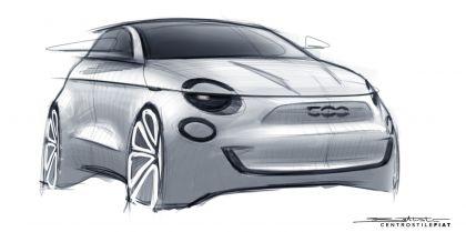 2020 Fiat 500 45