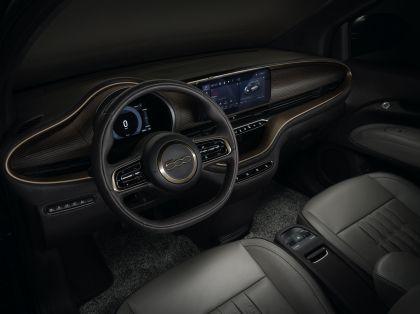 2020 Fiat 500 Giorgio Armani 7
