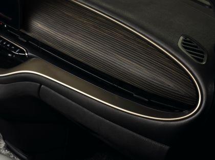 2020 Fiat 500 Giorgio Armani 12