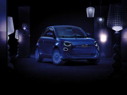 2020 Fiat 500 Kartell 1