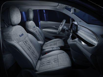 2020 Fiat 500 Kartell 6