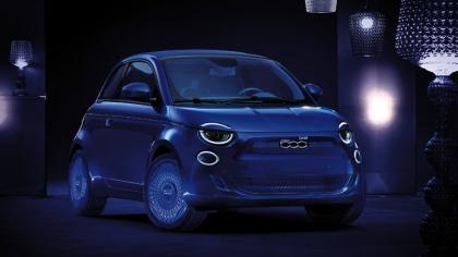 2020 Fiat 500 Kartell 3