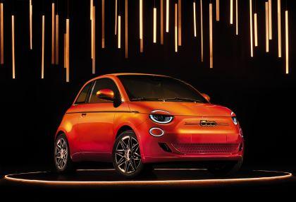 2020 Fiat B.500 Mai Troppo by Bvlgari 1