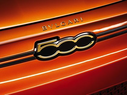 2020 Fiat B.500 Mai Troppo by Bvlgari 2