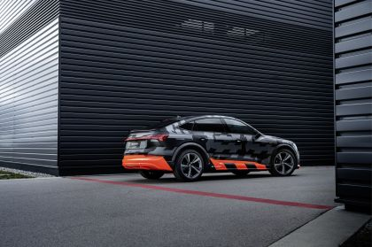 2020 Audi e-Tron Sportback S concept 3