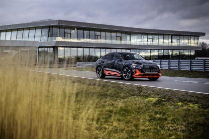 2020 Audi e-Tron Sportback S concept 9
