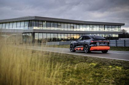 2020 Audi e-Tron Sportback S concept 10