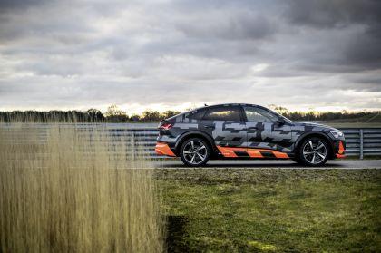 2020 Audi e-Tron Sportback S concept 11