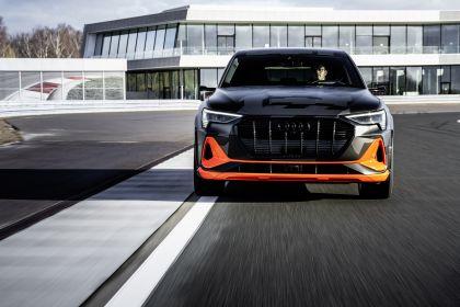2020 Audi e-Tron Sportback S concept 14
