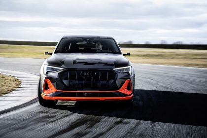 2020 Audi e-Tron Sportback S concept 15