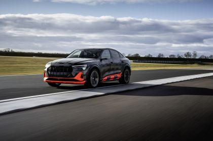2020 Audi e-Tron Sportback S concept 16