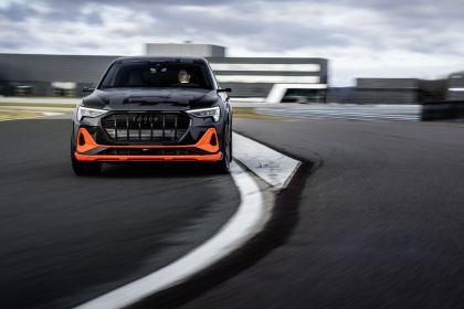 2020 Audi e-Tron Sportback S concept 18
