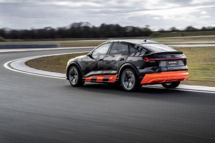 2020 Audi e-Tron Sportback S concept 23