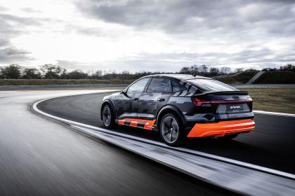 2020 Audi e-Tron Sportback S concept 24