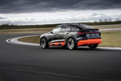 2020 Audi e-Tron Sportback S concept 25