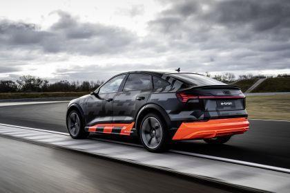 2020 Audi e-Tron Sportback S concept 26