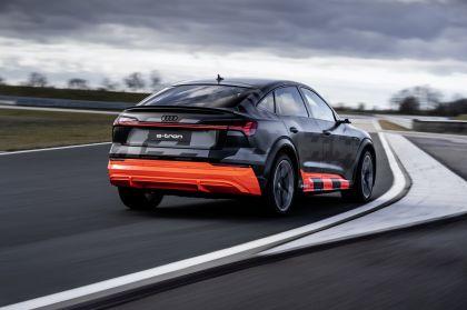 2020 Audi e-Tron Sportback S concept 28