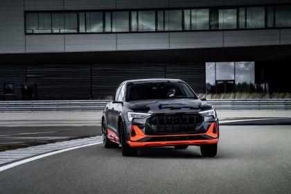 2020 Audi e-Tron Sportback S concept 30