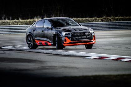 2020 Audi e-Tron Sportback S concept 34