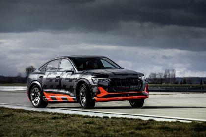 2020 Audi e-Tron Sportback S concept 35