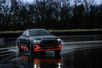 2020 Audi e-Tron Sportback S concept 38