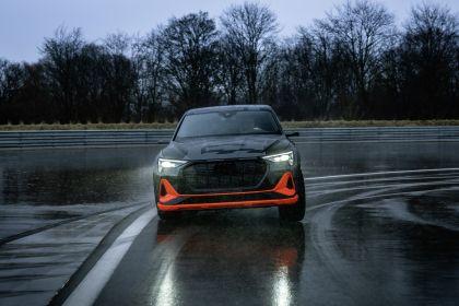 2020 Audi e-Tron Sportback S concept 40