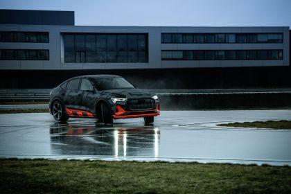 2020 Audi e-Tron Sportback S concept 42